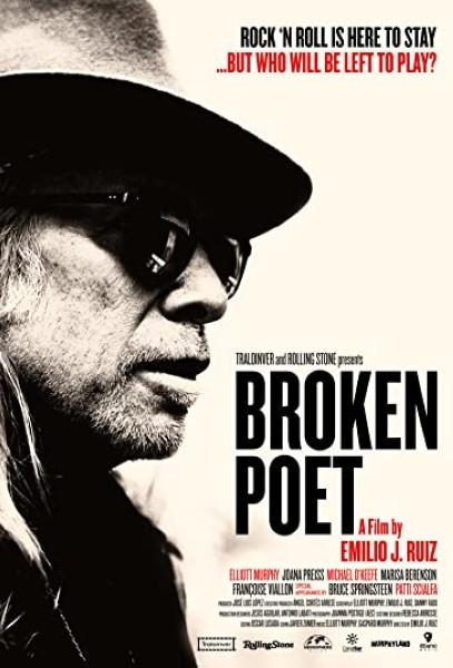 دانلود فیلم Broken Poet 2020