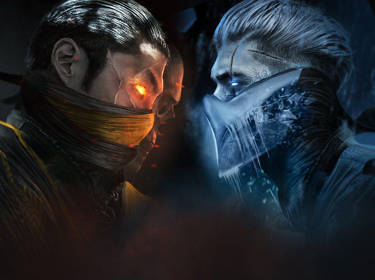 طرفداران Mortal Kombat برای سورپرایزهای زیادی آماده شوند