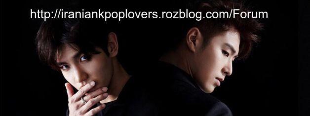 اخبار جديد kpop را در انجمن ما بخوانيد
