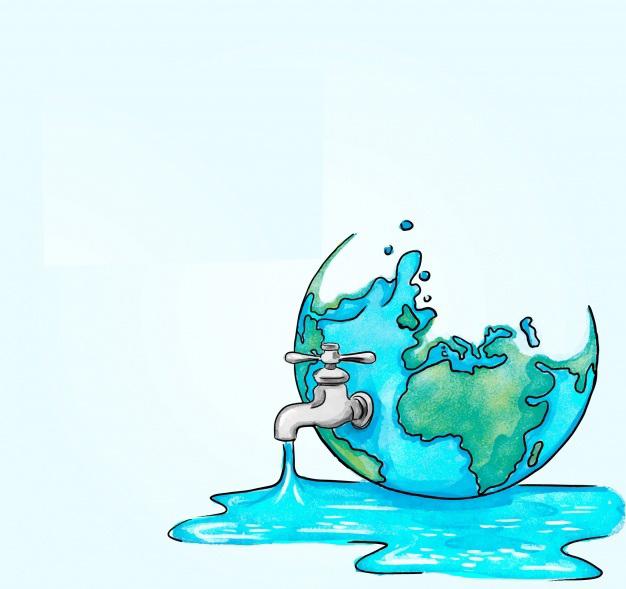 تحقیق در مورد آب (دانش یاران)