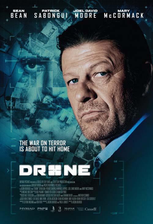 دانلود فیلم Drone 2017