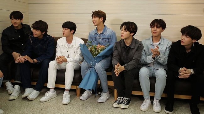 d4v6 dflenz1u8aavrw0 - [Video] BTS – KBS Entertainment Weekly [180608]