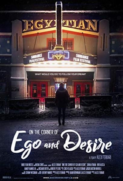 دانلود فیلم On the Corner of Ego and Desire 2019