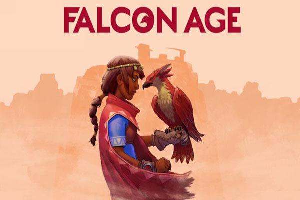بازی Falcon Age