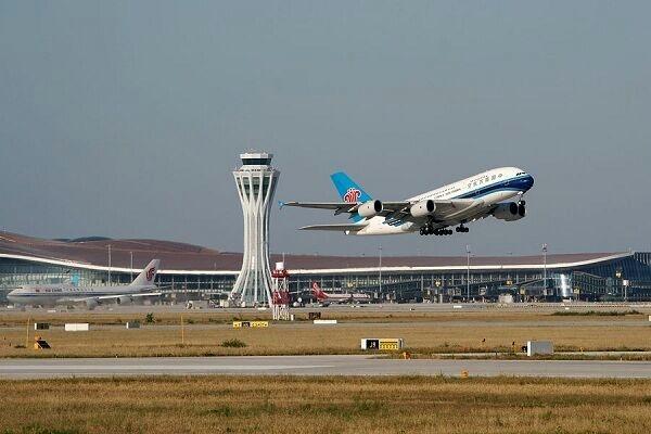 لغو 850 پرواز فرودگاه پکن به دلیل کروناویروس