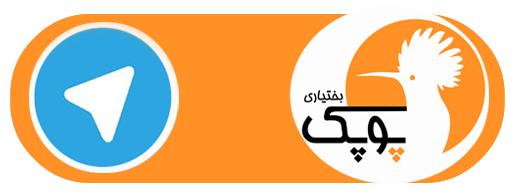 کانال تلگرام پوپک