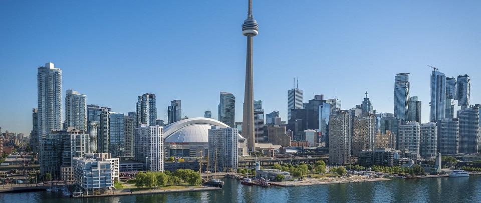 معرفی شهر تورنتو کانادا