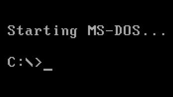 نصب نرم افزار با خط فرمان ویندوز