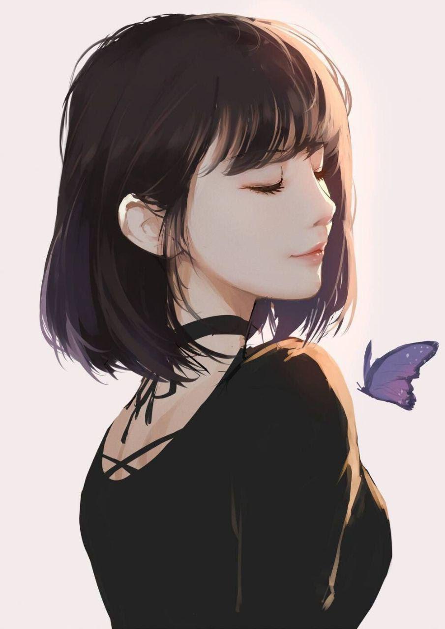نقاشی فانتزی زیبا