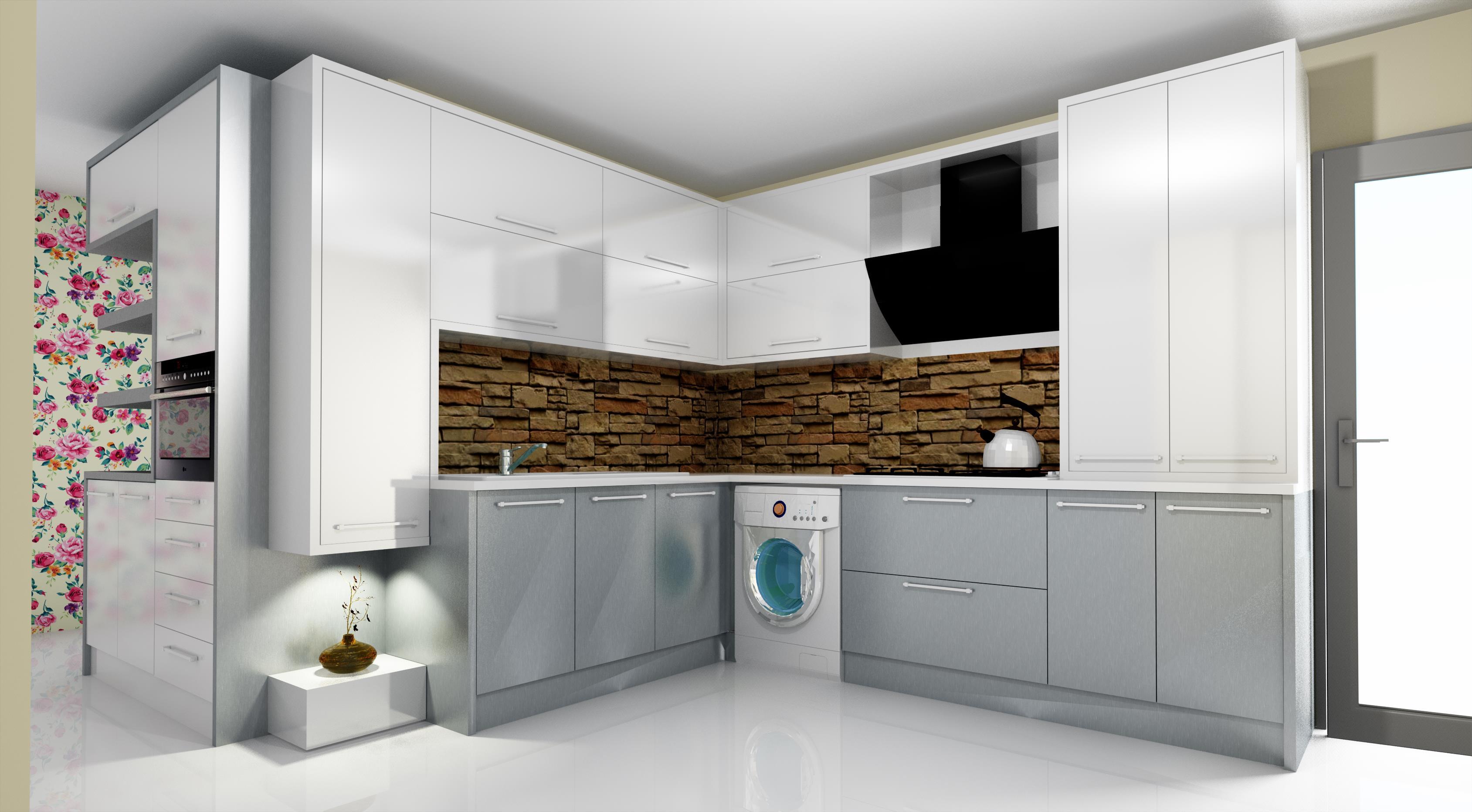 قیمت کابینت آشپزخانه مدرن