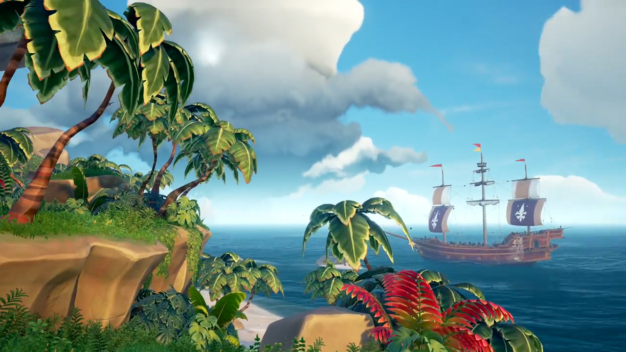 ُSea of Thieves