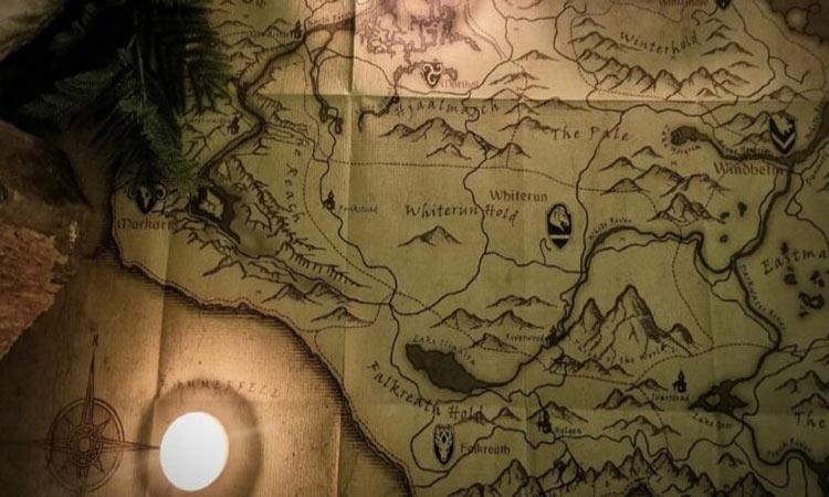 بازی Elder Scrolls 6