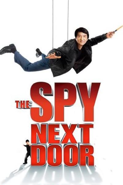 دانلود فیلم The Spy Next Door 2010