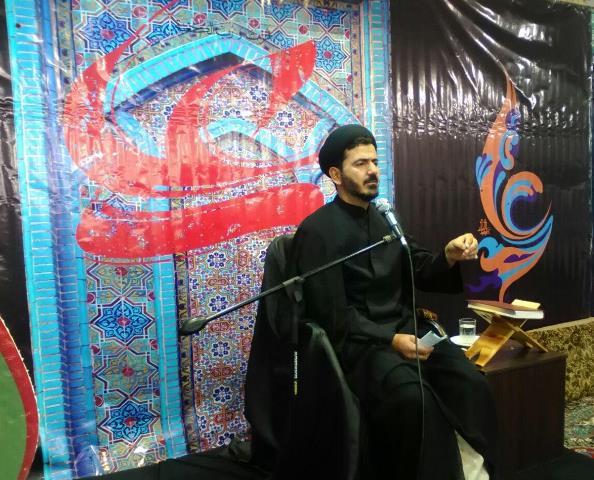 مراسم-شب-قدر-در-شهرستان-ملکشاهی-برگزار-شد