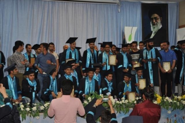 لینک تلگرام دانشگاه ازاد کرج جشن فارغ التحصیلی دانشجویان دانشگاه آزاد نطنز | بلوگل
