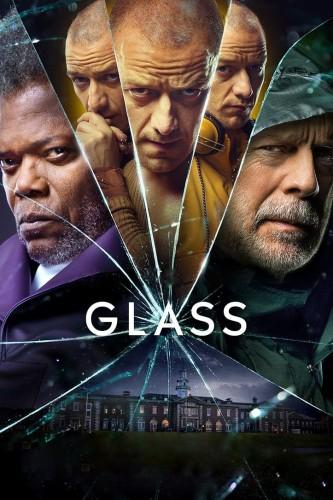 دانلود فیلم Glass 2019