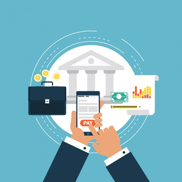 بانکداری و کامپیوتر