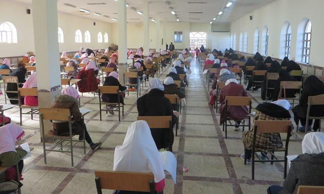برگزاری-مسابقه-علمی-دانش-آموزان-در-ملکشاهی