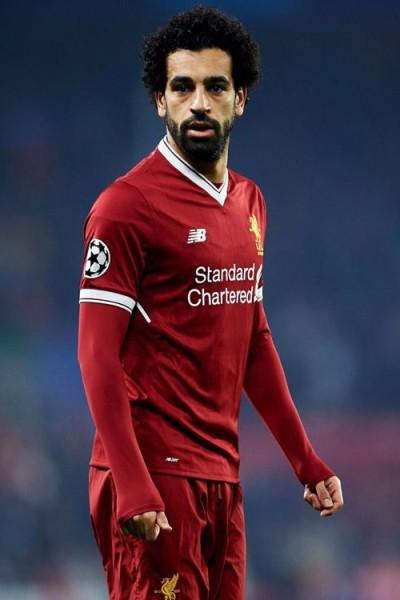 دانلود فیلم Mo Salah: A Football Fairytale 2018