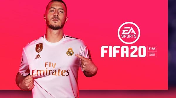 جدول فروش هفتگی بریتانیا: از قدرتنمایی ادامه دار FIFA 20 تا شروع ناامید کننده عنوان انحصاری Concrete Genie