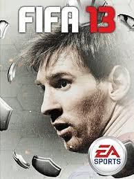 دانلود بازی  فیفا۲۰۱۳ – FIFA 2013 براى موبايل(جاوا)