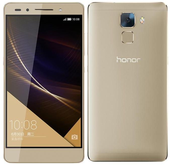 گوشي هواوي Honor 7
