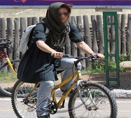 مهم = تا سال 2020 کاری می کنیم که ایرانیها زنان خود را به نمایش بگذارند!