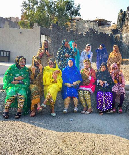 فرهنگ بومی ایران