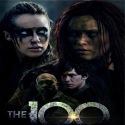 دانلود سریال تماشایی The 100