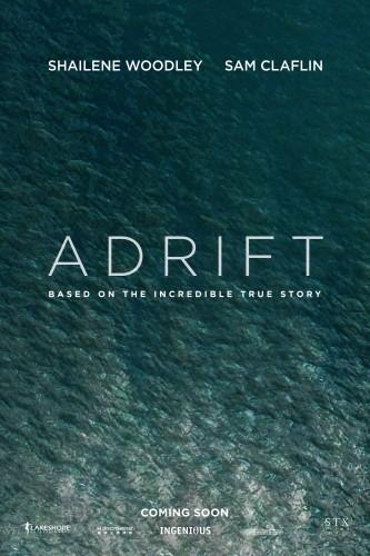 دانلود فیلم Adrift 2018
