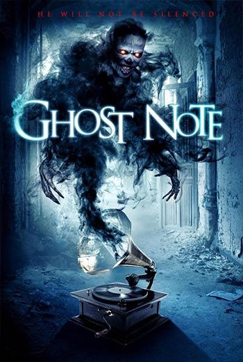 دانلود فیلم Ghost Note 2017