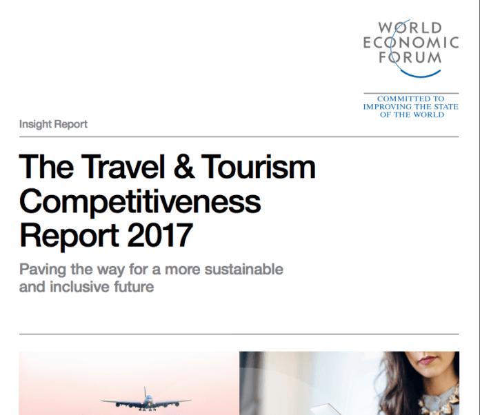 «شاخص رقابت پذیری سفر و گردشگری» چیست؟