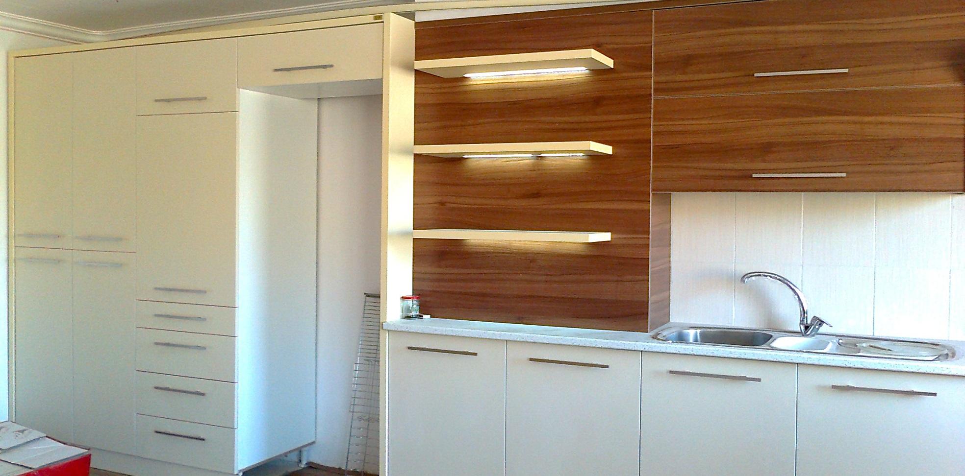 نمونه کابینت آشپزخانه 2016