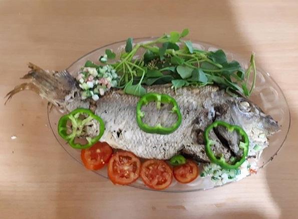 food hormuz island