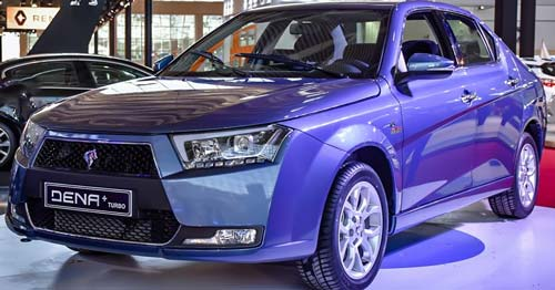 10 خودرو داخلی که ارزش خرید دارند را بشناسید!