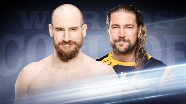 WWE Worlds Collide: NXT Vs. NXT Alumni