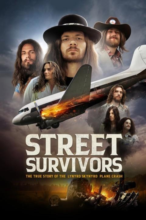 دانلود فیلم Street Survivors: The True Story of the Lynyrd Skynyrd Plane Crash 2020