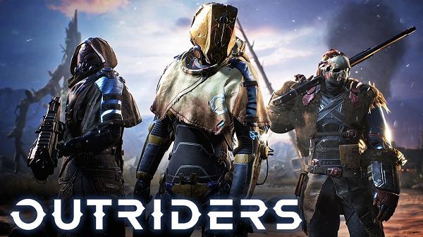 تماشا کنید: برنامه ماهانه Outriders توسط Square Enix پخش خواهد شد