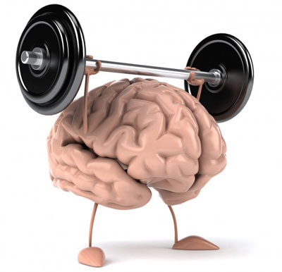 کارک عضلات مغزمان را ورزیده کنیم