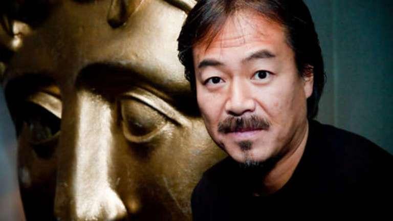هیرونوبو ساکاگوچی طراح بازی برتر