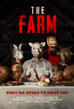 دانلود رایگان فیلم The farm 2018