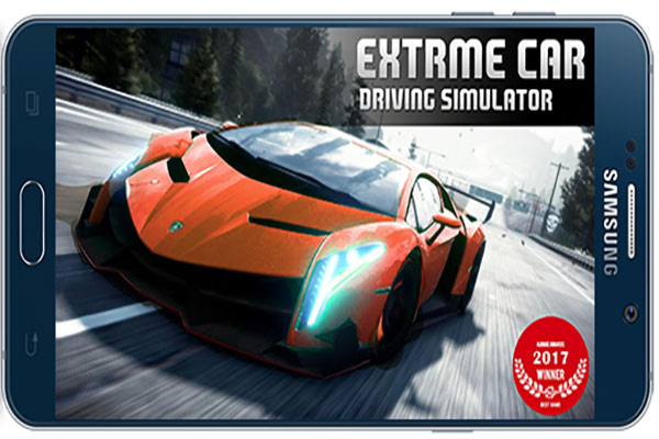 Download Extreme Car Driving Simulator