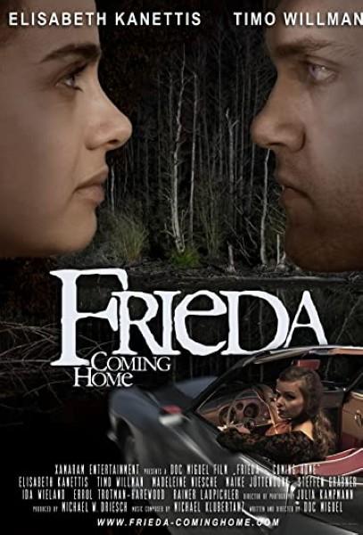 دانلود فیلم Frieda - Coming Home 2020