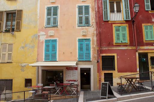 شهر قدیمی نیس فرانسه