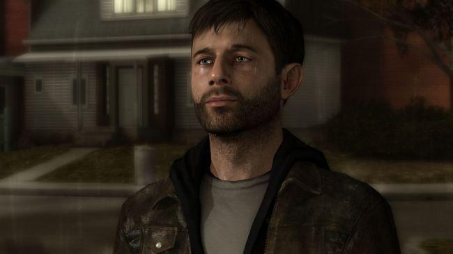 دموی بازی Heavy Rain برای PC عرضه شد