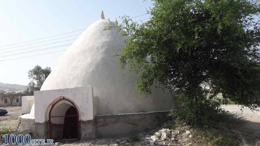 برکه های باران بندر عباس