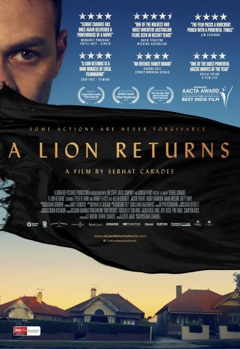 دانلود فیلم A Lion Returns 2020