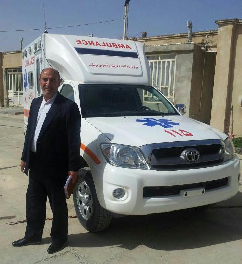 -اختصاص-یک-دستگاه-آمبولاس-کمک-دار-به-شهرستان-ملکشاهی