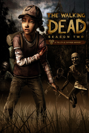 دانلود بازی The Walking Dead Season Two Episode 5 برای PC