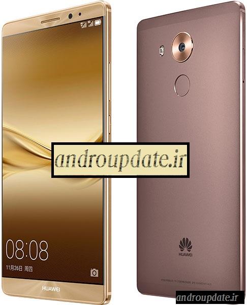 رام رسمی اندروید6 برای Huawei Mate 8